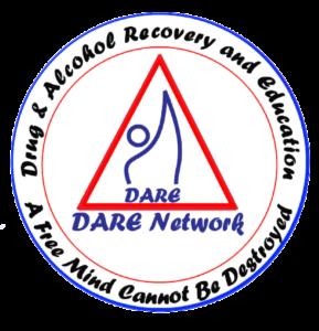 Dare Network logo
